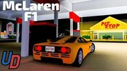 Ultimate Driving- Behind the Wheel - The McLaren F1