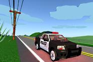 Police f-150