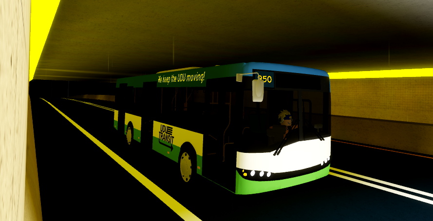 Roblox Ud Westover Island 3 Falcon City Bus Mk 2 2010 Ultimate Driving Roblox Wikia Fandom