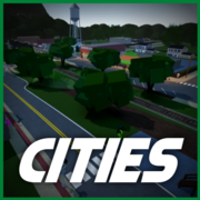 Category:Towns and cities of Ultimate Driving Universe
