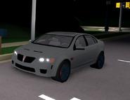 Pontiac g8-0