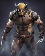 Wolverine-mcu