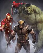 Avengers-and-wolverine-mcu