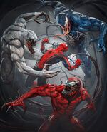 Symbiotes-mcu