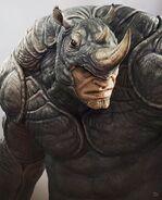 Rhino-mcu