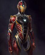 Ironheart-mcu