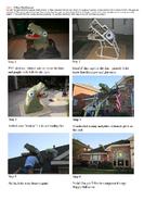 T-Rex Rooftopper plans