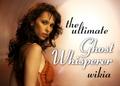Ghost Whisperer Logo