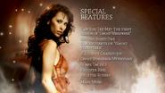 Season 1 Special Features Menu