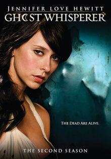 Ghost Whisperer Season 2 DVD.jpg