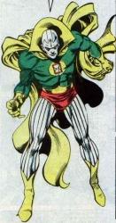 Chronos (comics)