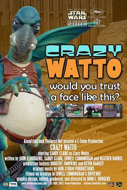 Crazy Watto