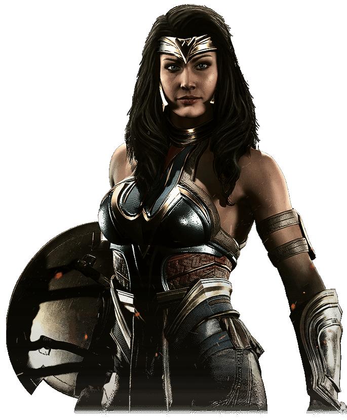 Wonder Woman (Diana)