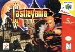 Castlevania (1999 video game)