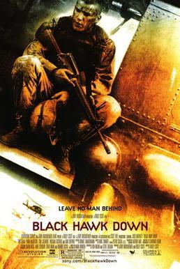 Black Hawk Down (film)