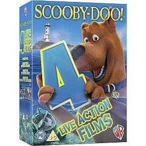 Scooby Doo In Film Ultimate Pop Culture Wiki Fandom