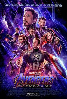 Avengers Endgame Ultimate Pop Culture Wiki Fandom