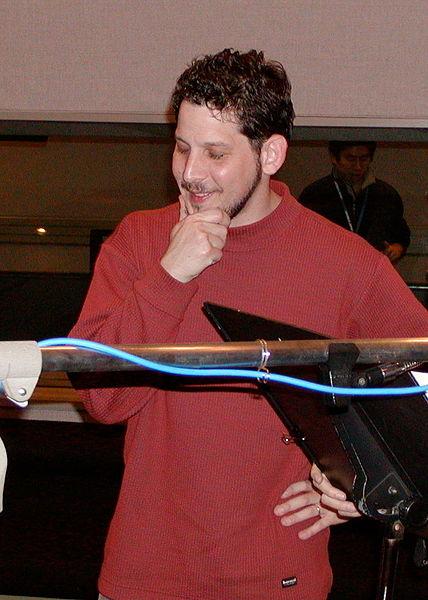 Jeremy Blaustein