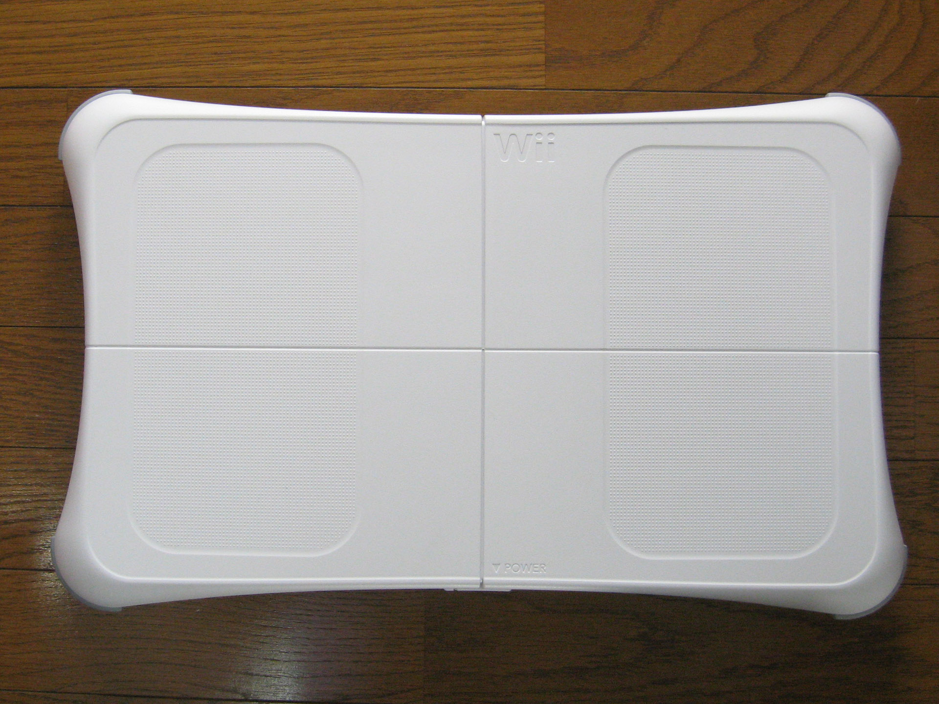 List of games that support Wii Balance Board
