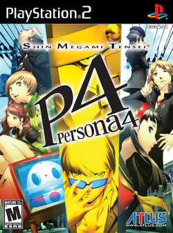 PERSONA 3 Megami Tensei Vol.2 Comic Manga Book Shuji Sogabe Japan Free Shipping