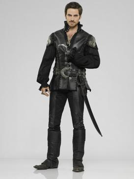 Hook (Once Upon a Time)