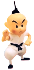 Poo (EarthBound)