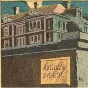 Arkham Asylum (Batman -258 (October 1974)).jpg