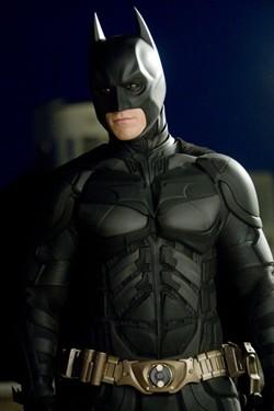Batman (The Dark Knight Saga)