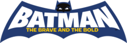 Batman The Brave and the Bold logo.png