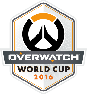 2016 Overwatch World Cup