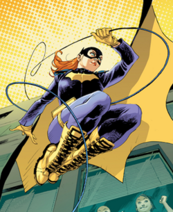 Barbara Gordon Batgirl Vol 5 4.png