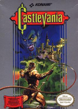 Castlevania (1986 video game)