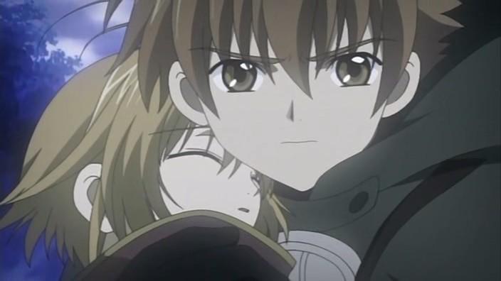 Clone Syaoran (Tsubasa: Reservoir Chronicle)