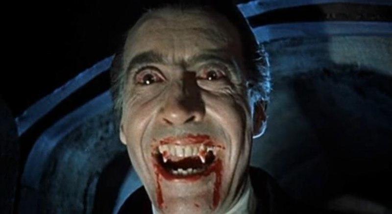 Dracula in popular culture