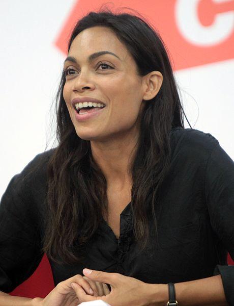 Rosario Dawson