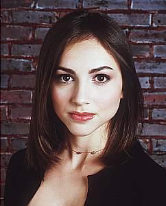 Bianca Montgomery