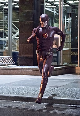 Barry Allen (Arrowverse)
