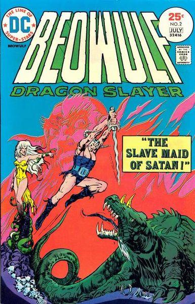 Beowulf (DC Comics)