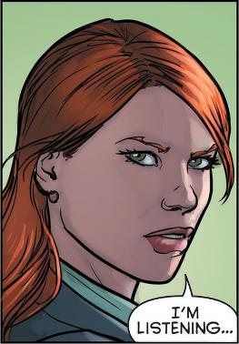Vicki Vale (Prime Earth), Batman Eternal 12.png