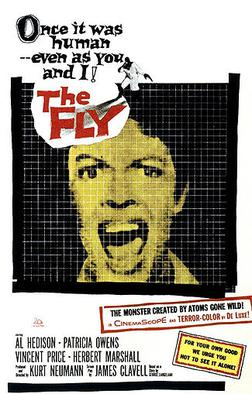 The Fly (1958 film)