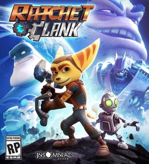 Ratchet & Clank (2016 video game)