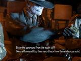 Skull Face (Metal Gear)