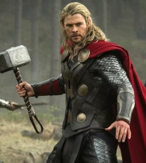 Thor (Marvel Cinematic Universe)