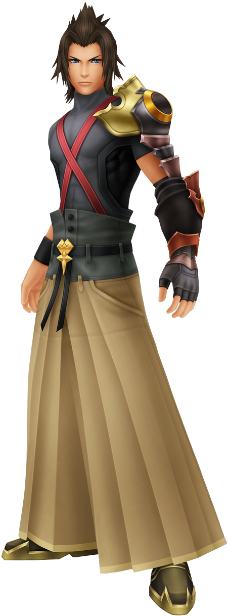 Terra (Kingdom Hearts)