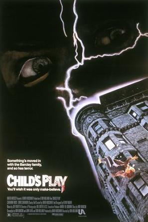 Child's Play (1988 film)