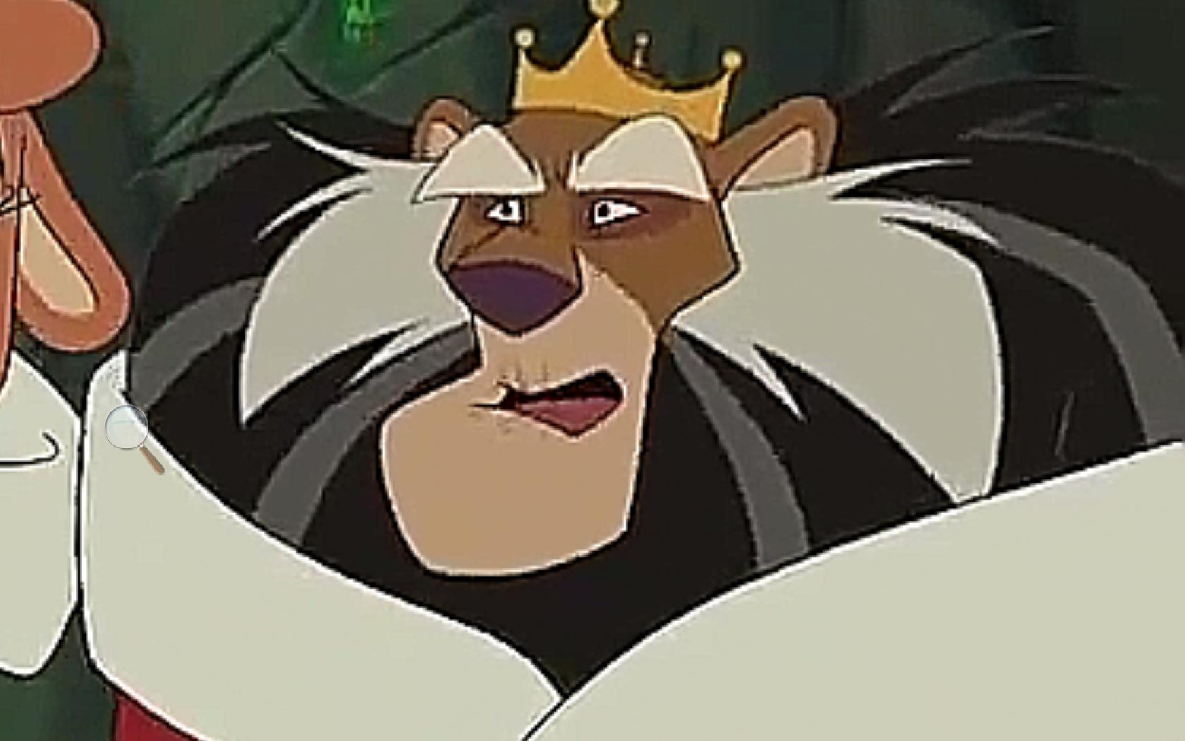 King Sabu