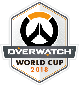 2018 Overwatch World Cup