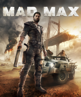Road Warrior Hood MADMAX pOST aPO FALLOUT