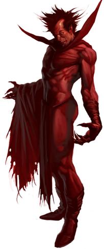 Mephisto (comics)
