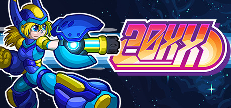 20XX (video game)
